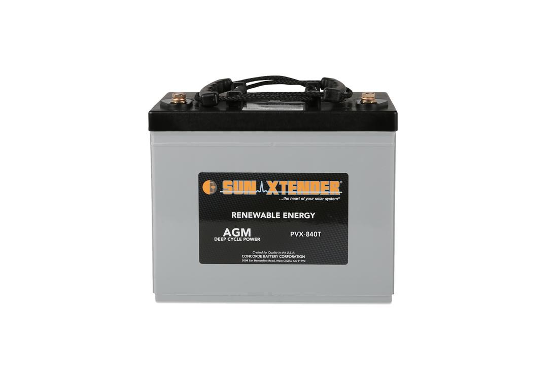 SunXtender Solar Battery