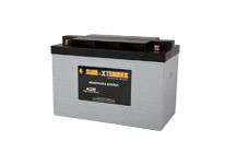 PVX-1080T SunXtender Solar Battery left view