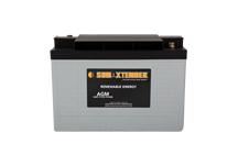 PVX-2560T SunXtender Solar Battery