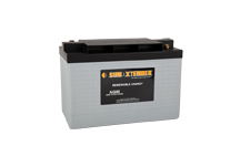 PVX-2560T SunXtender Solar Battery right view