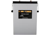 PVX-4050HT SunXtender Solar Battery