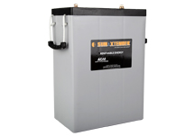 PVX-4050HT SunXtender Solar Battery right view