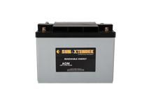 PVX-6240T SunXtender Solar Battery