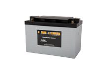 PVX-6480T SunXtender Solar Battery left view