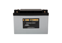 PVX-7680T SunXtender Solar Battery