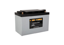 PVX-890T SunXtender Solar Battery right view