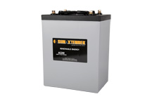 PVX-9150T SunXtender Solar Battery left view