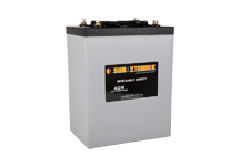 PVX-9150T SunXtender Solar Battery right view